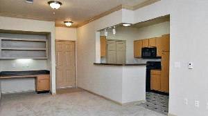 Kitchen/Dining Area at Listing #146620