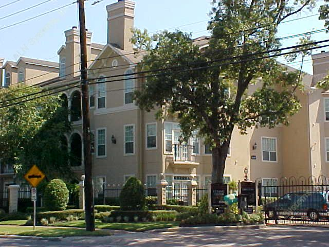 Carlton Apartments Houston, TX