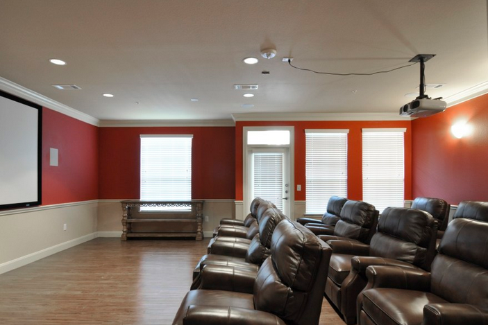 Theater at Listing #229079