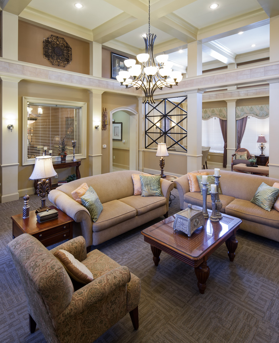 Clubhouse at Listing #143462