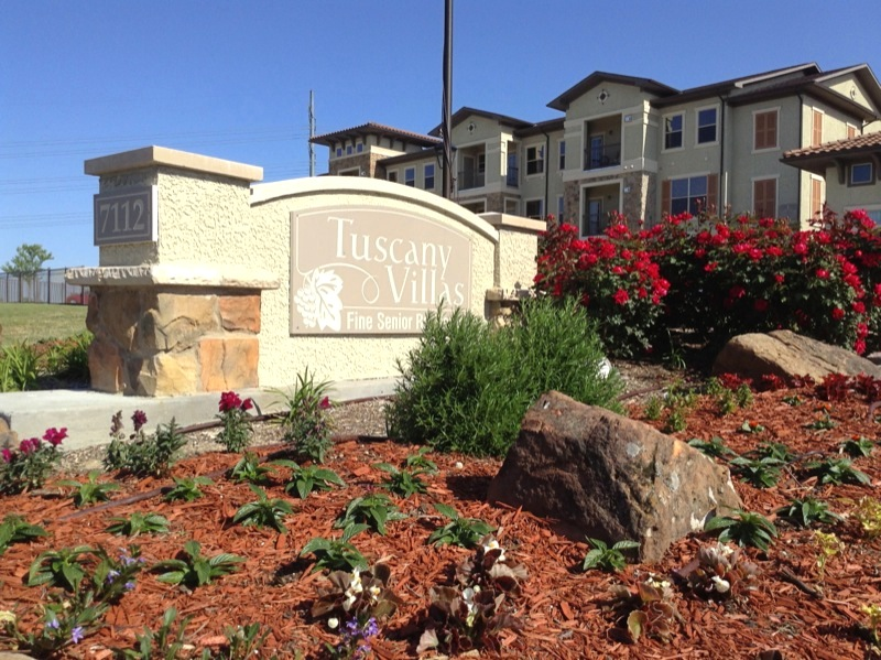 Tuscany Villas at Chase Oaks Apartments Plano TX