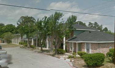 Sherwood Forest  Apartments Houston TX