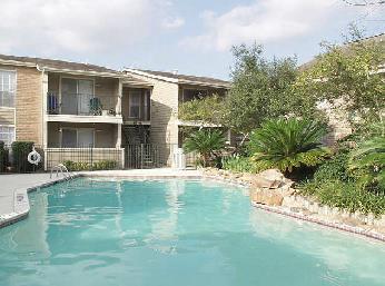 Pool at Listing #139898