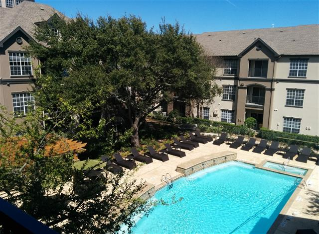 Gael Apartments Houston, TX