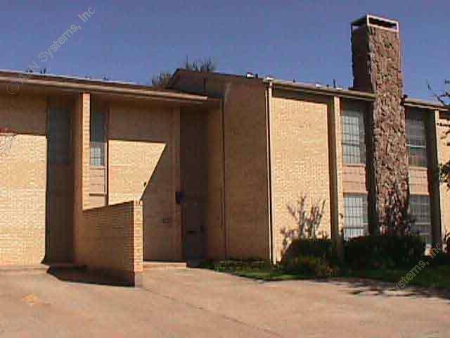 Forestwood  Apartments Dallas TX