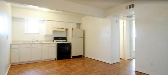 Kitchen at Listing #152835
