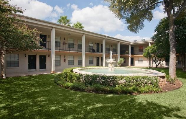 Acacia Cliffs Apartments Austin, TX