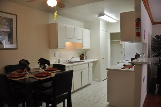 Kitchen at Listing #139161