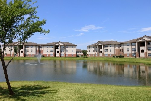 Cullen Park at Listing #145778