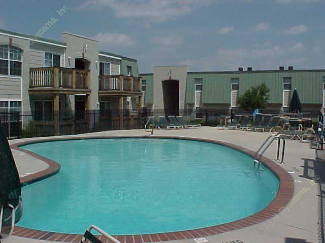 Pool Area 2 at Listing #137889