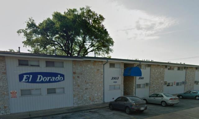 El Dorado Apartments Austin TX