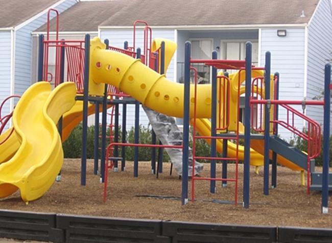 Playground at Listing #139961