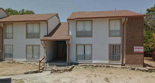Woodhollow Apartments Dallas TX