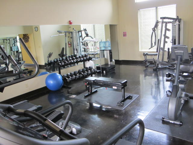 Fitness at Listing #147159