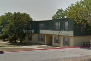 Singing Wind Apartments Kerrville Tx