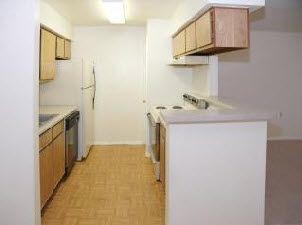Kitchen at Listing #138989