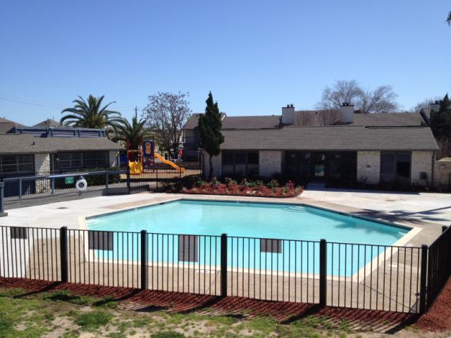 Pool at Listing #139869