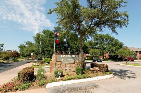 Tramor at the Arboretum Apartments Austin, TX