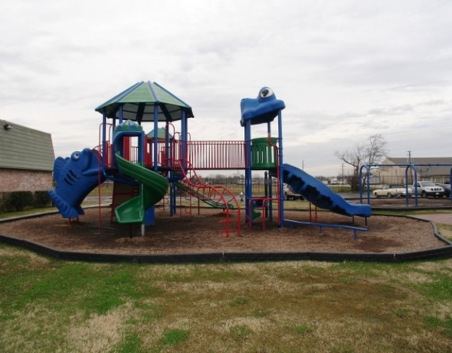 Playground at Listing #214922
