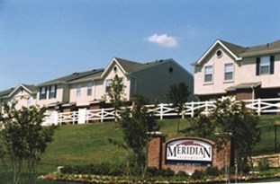 The Meridian Apartments In Fort Worth Tx