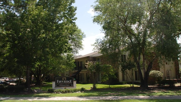 Fawn Ridge ApartmentsThe WoodlandsTX