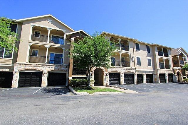 Bell Lake Creek Apartments Austin TX