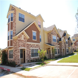 Luxar Villas Apartments Dallas, TX