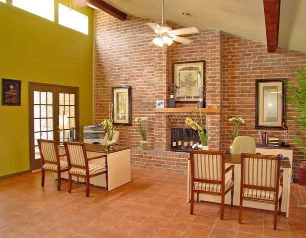 Clubhouse at Listing #138639