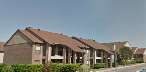 Exterior at Listing #140843