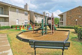 Playground at Listing #136699