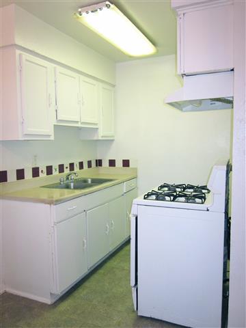 Kitchen at Listing #150709