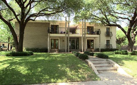 Greystone ApartmentsDallasTX