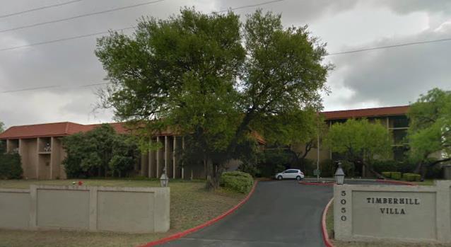 Timberhill Villa Apartments San Antonio, TX