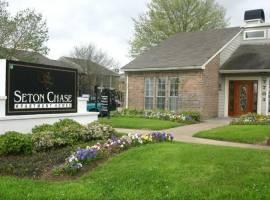 Seton Chase Apartments Houston TX