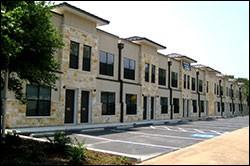Buckingham Apartments Austin, TX