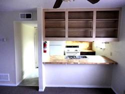 Kitchen at Listing #138414