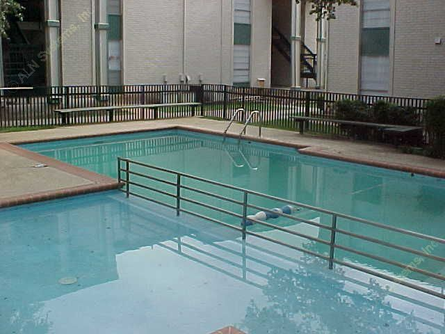 Pool Area at Listing #136615