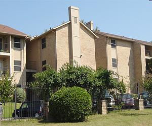 Forest Ridge I Apartments San Antonio, TX