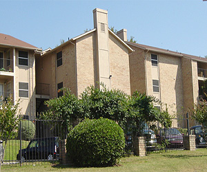 Forest Ridge I Apartments San Antonio, TX