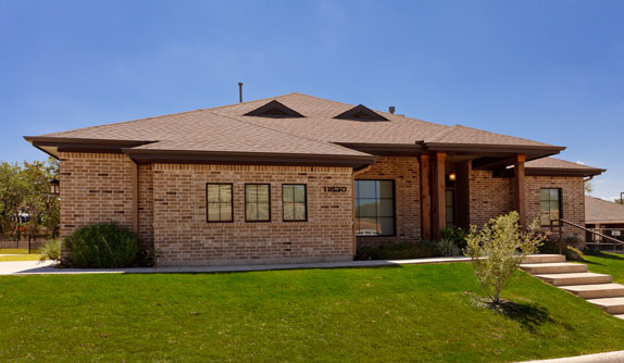 Exterior at Listing #150541
