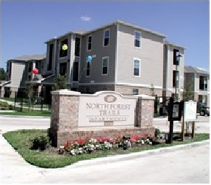 North Forest Trails Apartments Houston, TX