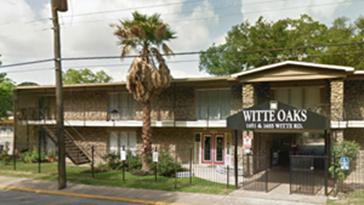 Witte Oaks Apartments Houston