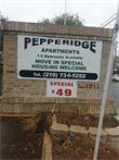 Pepperidge Apartments San Antonio, TX