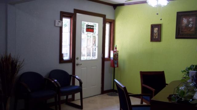 Office at Listing #144671