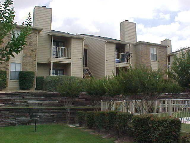 Marine Creek Apartments Fort Worth, TX