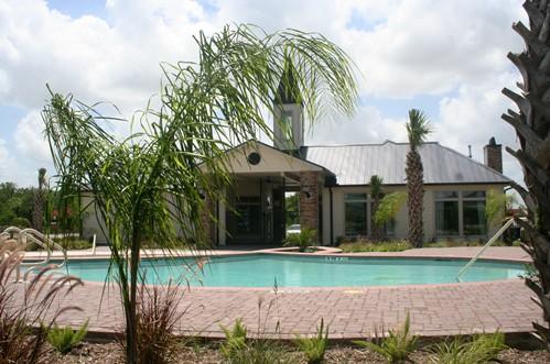 Pool at Listing #150836