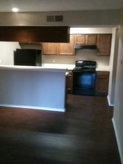 Kitchen at Listing #144873