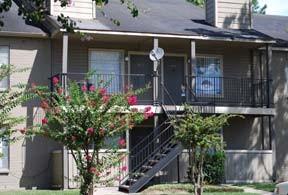 Sago Palms Apartments Houston TX