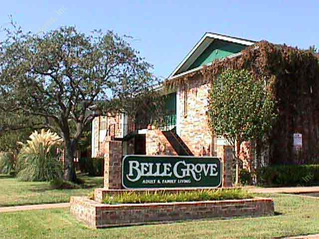 Belle Grove Apartments Richardson, TX