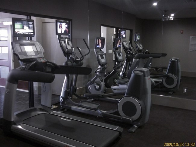 Fitness at Listing #147040